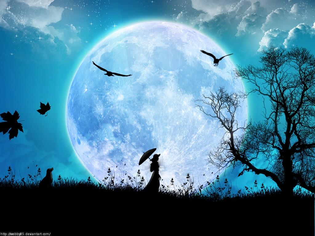 lugar luna: