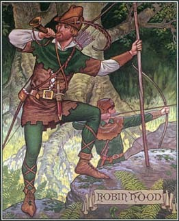 a look at the legendary story of robin hood in robin hood and allen a dale A look at the development of the character of will scarlet from the traditional  robin hood  but the earliest surviving sources on the robin hood legend are  five  of the story contained in the ballad 'robin hood and allen 'a dale' (sloane .